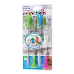 Cleaning Brush Set (Munchkin)