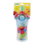 Sesame Street Click Lock Insulated Sippy Cup - 9 oz. (Munchkin)