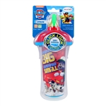 Paw Patrol Click Lock Insulated Straw Cup - 9 oz (Munchkin)