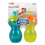 Bite Proof Sippy Cup - 9 oz (Munchkin)