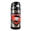 FUNtatiner Bottle Batman vs Superman - 12 oz. (Thermos)