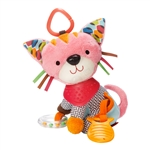 Bandana Buddies Activity Toy Kitty (Skip Hop)