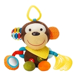 Bandana Buddies Activity Toy Monkey (Skip Hop)