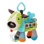 Bandana Buddies Activity Toy Puppy (Skip Hop)