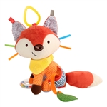 Bandana Buddies Activity Toy Fox (Skip Hop)