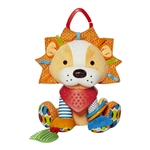 Bandana Buddies Activity Toy Lion (Skip Hop)