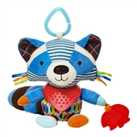 Bandana Buddies Activity Toy Raccoon (Skip Hop)