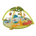 Giraffe Safari Activity Gym (Skip Hop)