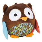 Treetop Friends Chime Ball Owl (Skip Hop)