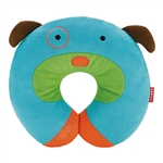 Zoo Travel Neckrests Dog (Skip Hop)