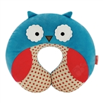 Zoo Travel Neckrests Owl (Skip Hop)