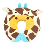 Zoo Travel Neckrests Giraffe (Skip Hop)