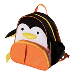 Zoo Little Kid Backpacks Penguin (Skip Hop)