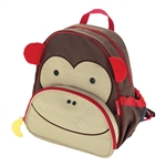 Zoo Little Kid Backpacks Monkey (Skip Hop)
