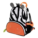 Zoo Little Kid Backpacks Zebra (Skip Hop)