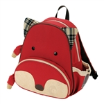 Zoo Little Kid Backpacks Fox (Skip Hop)