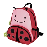 Zoo Little Kid Backpacks Ladybug (Skip Hop)