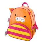 Zoo Little Kid Backpacks Cat (Skip Hop)
