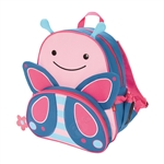 Zoo Little Kid Backpacks Butterfly (Skip Hop)