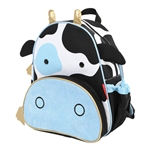 Zoo Little Kid Backpacks Cow (Skip Hop)