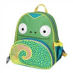 Zoo Little Kid Backpacks Chameleon (Skip Hop)