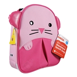 Zoo Lunchies Insulated Lunch Bag Mouse (Skip Hop)