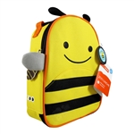 Zoo Lunchies Insulated Lunch Bag Bee (Skip Hop)