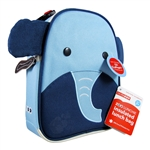 Zoo Lunchies Insulated Lunch Bag Elephant (Skip Hop)
