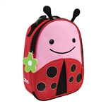 Zoo Lunchies Insulated Lunch Bag Ladybug (Skip Hop)