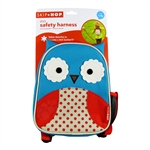 Zoo Safety Harness Owl (Skip Hop)