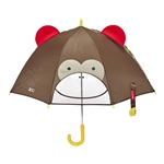 Zoobrella Little Kid Umbrella Monkey (Skip Hop)