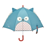 Zoobrella Little Kid Umbrella Owl (Skip Hop)