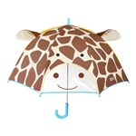 Zoobrella Little Kid Umbrella Giraffe (Skip Hop)