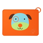 Zoo Fold & Go Placemat Dog (Skip Hop)