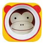 Zoo Bowl Monkey (Skip Hop)