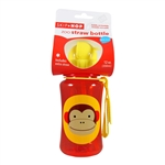 Zoo Straw Bottle Monkey (Skip Hop)