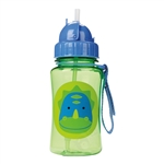 Zoo Straw Bottle Dinosaur (Skip Hop)