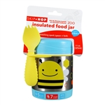 Zoo Insulated Food Jar Bee (Skip Hop)