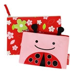 Zoo Little Kid Cases Ladybug (Skip Hop)