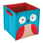 Zoo Large Storage Bin Owl (Skip Hop)