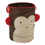Zoo Pop-Up Hamper Monkey (Skip Hop)