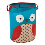 Zoo Pop-Up Hamper Owl (Skip Hop)