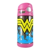 FUNtainer Bottle Wonder Woman - 12 oz (Thermos)
