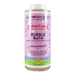 Overtired & Cranky Bubble Bath - 13 oz. (California Baby)