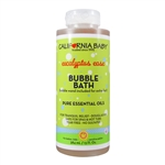 Eucalyptus Ease Bubble Bath - 13 oz. (California Baby)