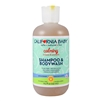 Calming Shampoo & Bodywash - 8.5 oz. (California Baby)