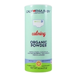 Calming Organic Powder - 2.5 oz. (California Baby)