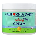 Calming Botanical Moisturizing Cream - 4 oz. (California Baby)