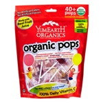 YumEarth Organics Assorted Pops - 40+ pops (Yummy Earth)