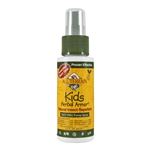 Kids Herbal Armor Natural Insect Repellent - 2 oz. (All Terrain)